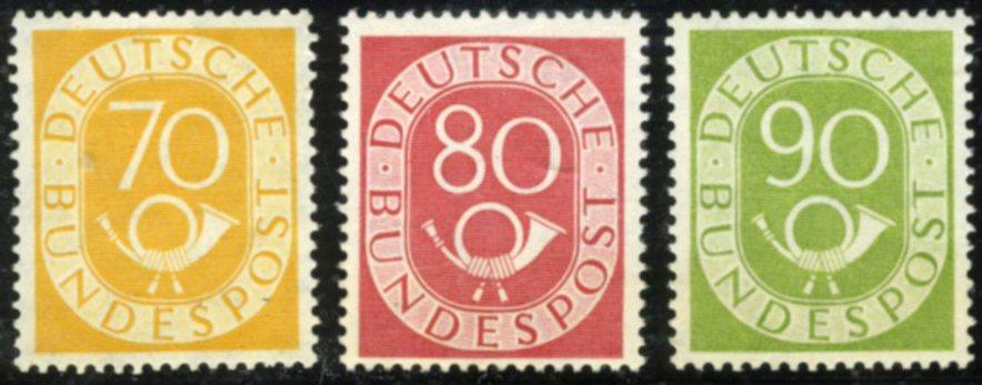 Lot 15 - germany  -  Tel Aviv Stamps Ltd. Auction #45