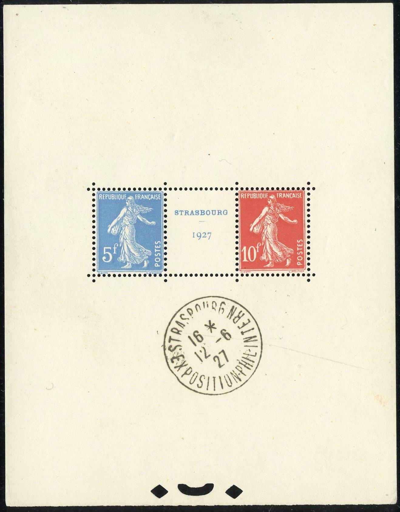 Lot 6 - FRANCE (See also #43/45)  -  Tel Aviv Stamps Ltd. Auction #49